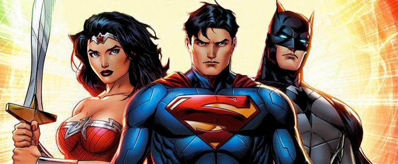 Justice League: War (Kevin Kliesch) Darkseid Of The Moon