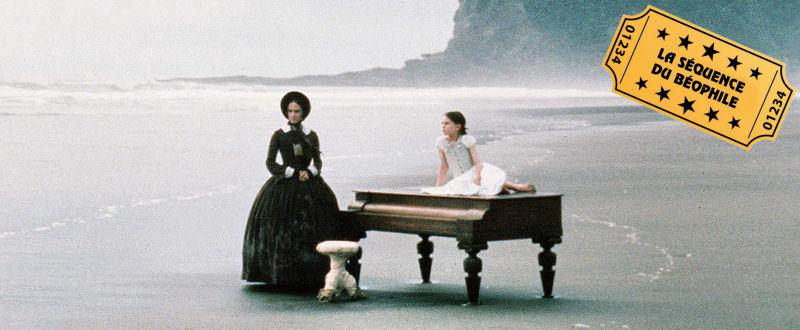 The Piano (Michael Nyman)