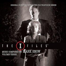 The X-Files (Volume 3)
