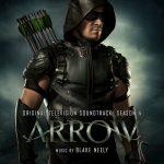 Arrow (Season 4) (Blake Neely) UnderScorama : Novembre 2016