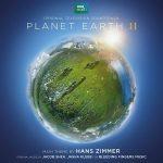 Planet Earth II (Hans Zimmer, Jasha Klebe & Jacob Shea) UnderScorama : Décembre 2016