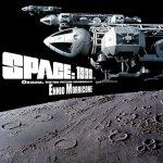 Space: 1999 (Ennio Morricone) UnderScorama : Novembre 2016