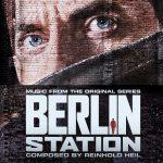 Berlin Station (Season 1) (Reinhold Heil) UnderScorama : Décembre 2016