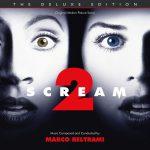 Scream 2 (Marco Beltrami) UnderScorama : Décembre 2016