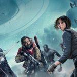 Rogue One: A Star Wars Story (Michael Giacchino) Michael Giacchino ou l'Héritier de l'Empire
