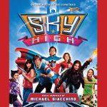 Sky High (Michael Giacchino) UnderScorama : Février 2017