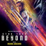 Star Trek Beyond (Deluxe Edition) Michael Giacchino) UnderScorama : Janvier 2017