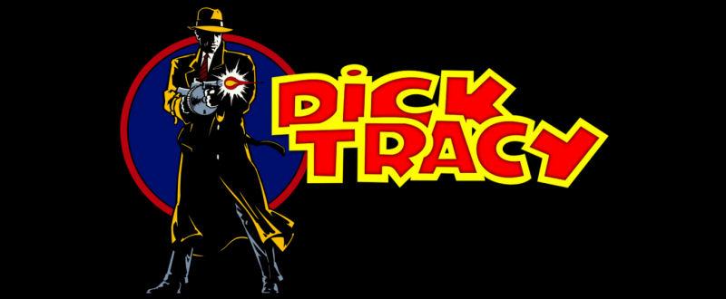 Dick Tracy (Danny Elfman)