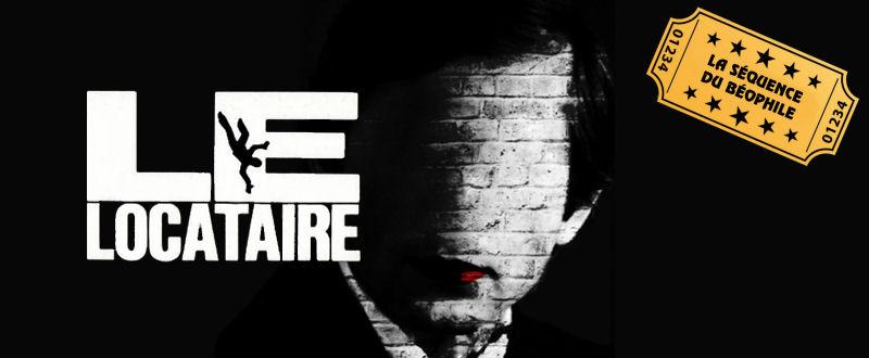 Le Locataire (Philippe Sarde)