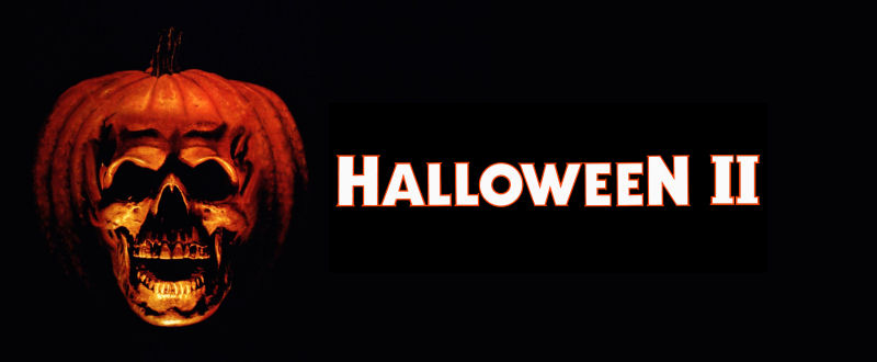 Halloween II (John Carpenter & Alan Howarth)