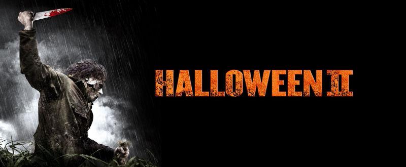Halloween II (Tyler Bates)