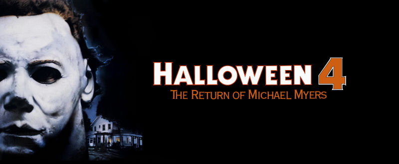 Halloween 4: The Return Of Michael Myers (Alan Howarth)