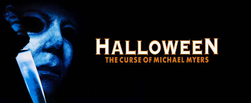Halloween 6: The Curse Of Michael Myers (Alan Howarth)