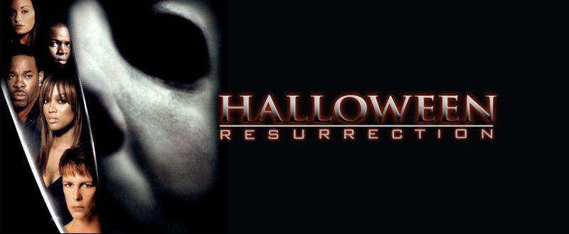 Halloween: Resurrection (Danny Lux)