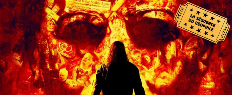 Halloween (John Carpenter / Tyler Bates)