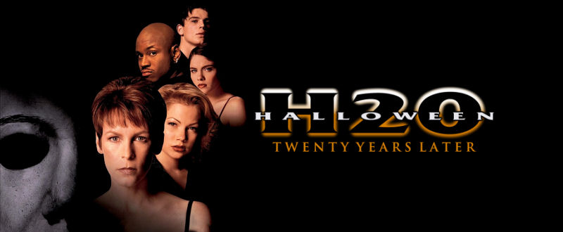 Halloween H20 (John Ottman) A la recherche du temps perdu