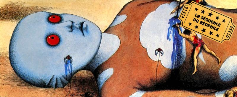 La Planète Sauvage (Alain Goraguer)
