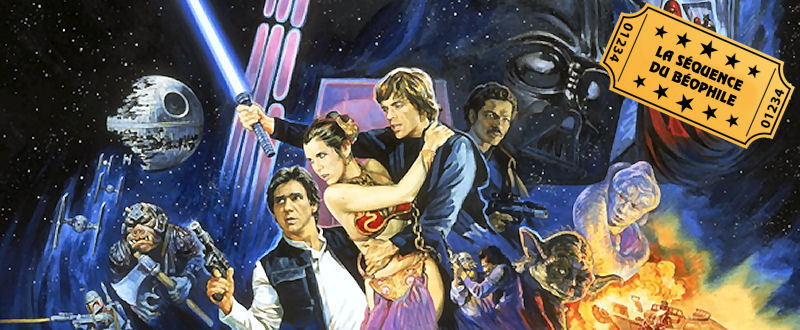 Star Wars: Return Of The Jedi (John Williams)