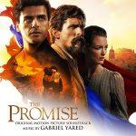 Promise (The) (Gabriel Yared) UnderScorama : Mai 2017