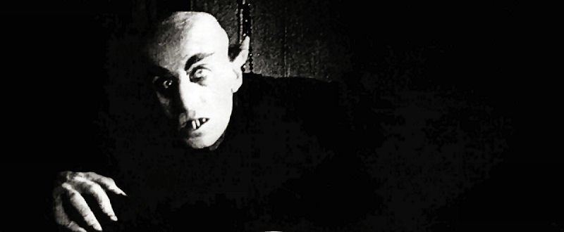 Vampire, vous avez dit vampire ? #1
