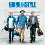 Going In Style (Rob Simonsen) UnderScorama : Mai 2017