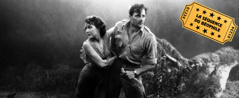 The Most Dangerous Game (Max Steiner)