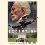 Exception (The) (Ilan Eshkeri) UnderScorama : Juin 2017