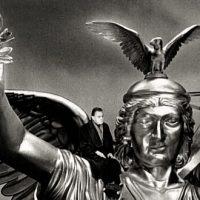 Der Himmel Über Berlin (Les Ailes du Désir) (Jürgen Knieper) Notre pair qui êtes aux cieux