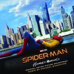 Spider-Man: Homecoming (Michael Giacchino) UnderScorama : Juillet/Août 2017