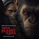 War For The Planet Of The Apes (Michael Giacchino) UnderScorama : Juillet/Août 2017