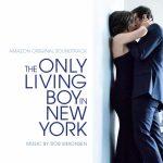 Only Living Boy In New York (The) (Rob Simonsen) UnderScorama : Septembre 2017