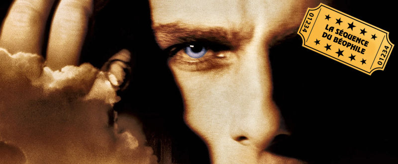 Interview With The Vampire (Elliot Goldenthal) Les anges aux figures sales