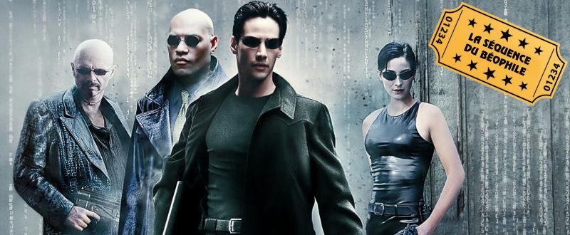 The Matrix (Don Davis) Rage against the machine