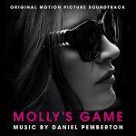 Molly's Game (Daniel Pemberton) UnderScorama : Février 2018