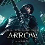 Arrow (Season 5) (Blake Neely) UnderScorama : Novembre 2017