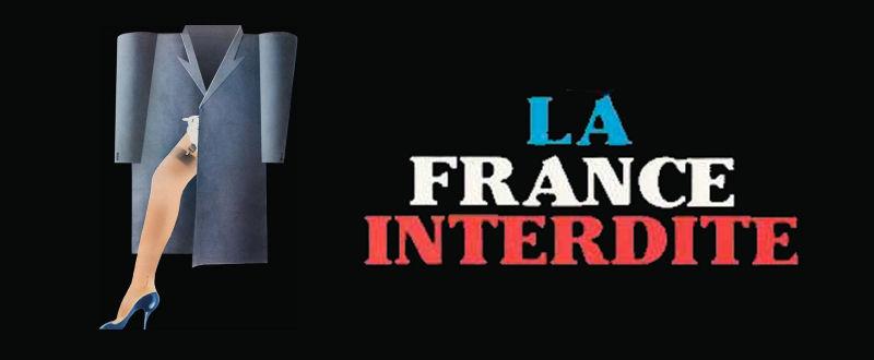 La France Interdite (André Georget)