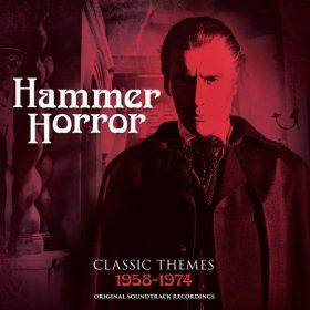 Hammer Horror: Classic Themes 1958-1974