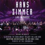 Live In Prague (Hans Zimmer) UnderScorama : Novembre 2017