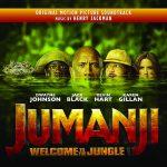 Jumanji: Welcome To The Jungle (Henry Jackman) UnderScorama : Janvier 2018