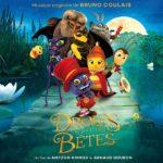 Drôles de Petites Bêtes (Bruno Coulais) UnderScorama : Janvier 2018