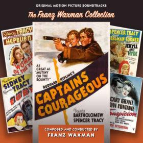 The Franz Waxman Collection