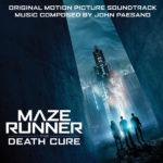 Maze Runner: The Death Cure (John Paesano) UnderScorama : Février 2018