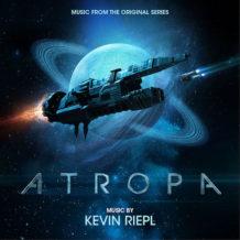 Atropa (Kevin Riepl) UnderScorama : Avril 2018