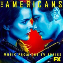 Americans (The) (Seasons 1-5) (Nathan Barr) UnderScorama : Avril 2018