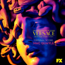 Assassination Of Gianni Versace: American Crime Story (The) (Mac Quayle) UnderScorama : Avril 2018