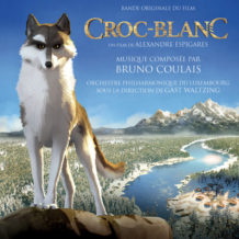 Croc-Blanc (Bruno Coulais & Gast Waltzing) UnderScorama : Avril 2018