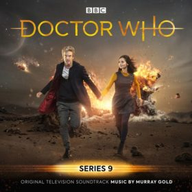 Doctor Who (Series 9)