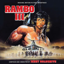 Rambo III (Jerry Goldsmith) UnderScorama : Avril 2018