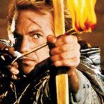 Robin Hood, Prince Of Thieves (Michael Kamen) La flèche et le flambeau
