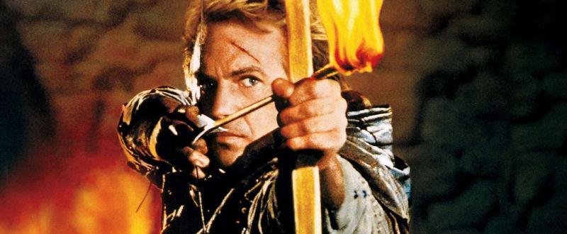 Robin Hood, Prince Of Thieves (Michael Kamen)